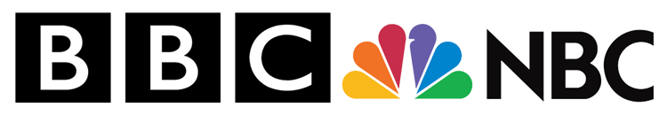 BBC and NBC Logos