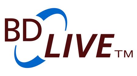 BD-Live Logo