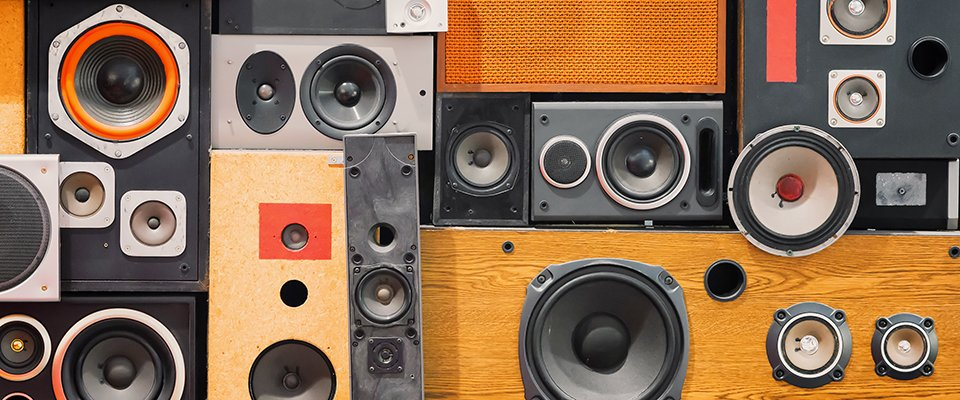 Guide To The Best Home Theater Speakers For Surround Sound: A Collection Of Hi-Fi Speakers