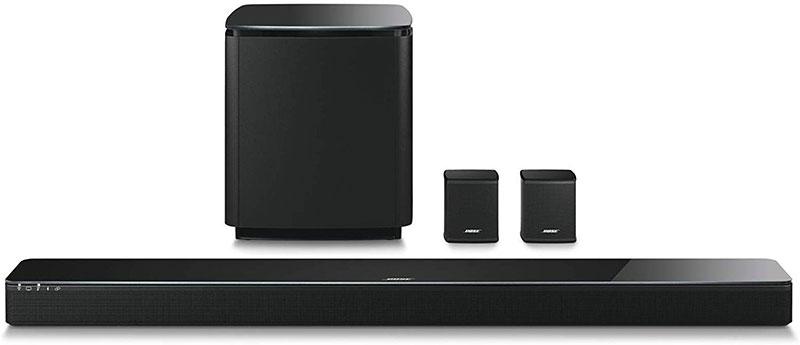Bose Soundbar 700 5.1 Home Theater Set