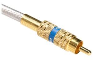 Coaxial Digital Audio Cable