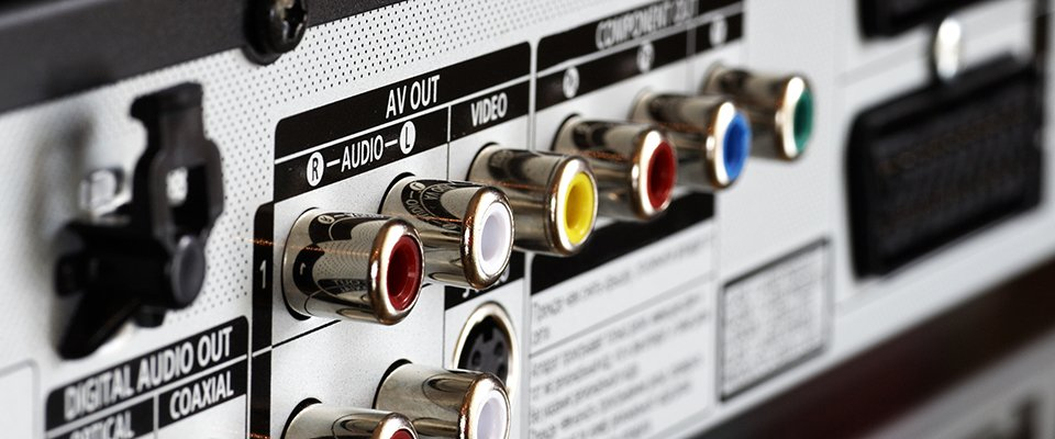 Composite Video Signal - The Cable And Connection Explained