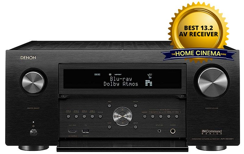 Top 13 Best Av Receivers And How To Choose Yours 2019