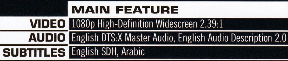 Dts:x Master Audio Codec