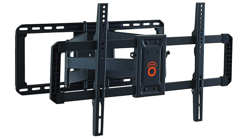 Echogear EGLF2 Full Motion Articulating TV Wall Mount