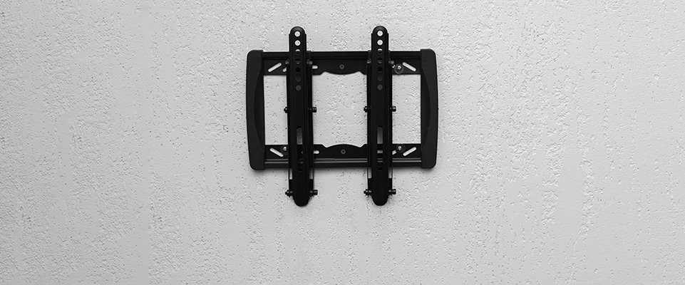 Buying Guide To The Low-Profile Fixed Tv Wall Bracket