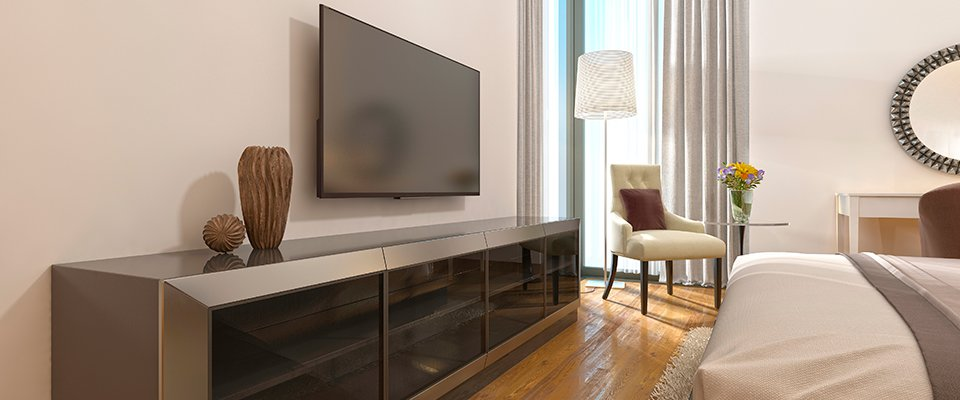 Guide To Flat Screen Tv Cabinets