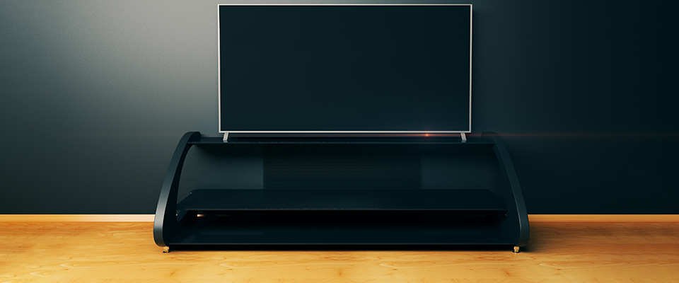 Guide To Flat Screen Tv Stands With Mounts