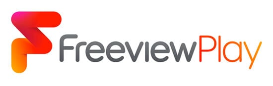 Freeview Play Logo