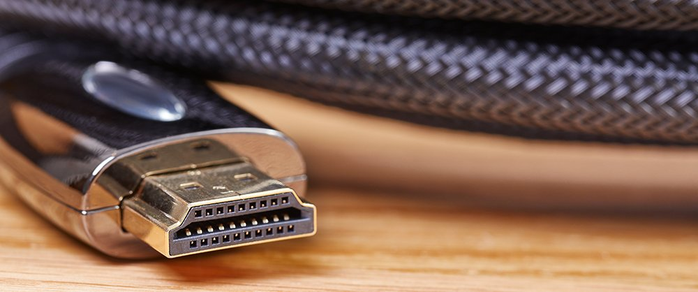 HDMI Connector Guide: the Port and Cable Explained