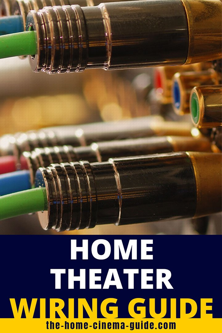 Home Theater Wiring Connections Guide