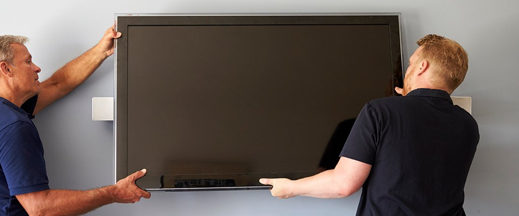 How To Mount Your Tv On The Wall Like A Pro
