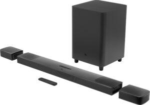 Jbl Bar 9.1 Soundbar System