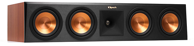 Klipsch RP-450C Reference Premiere Center Channel Speaker