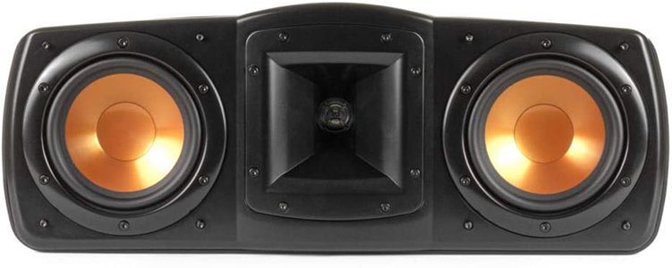 Klipsch Synergy Black Label C-200 Center Speaker