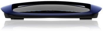 Linksys E3000 Wireless-N Router Front