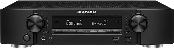 Marantz Nr1608 7.2-Ch Av Receiver