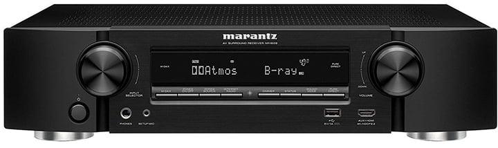 Marantz AV Receivers: Comparing the SR & NR Series Features