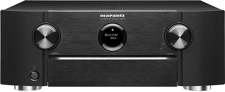 Marantz SR6012 9.2-Ch AV Receiver