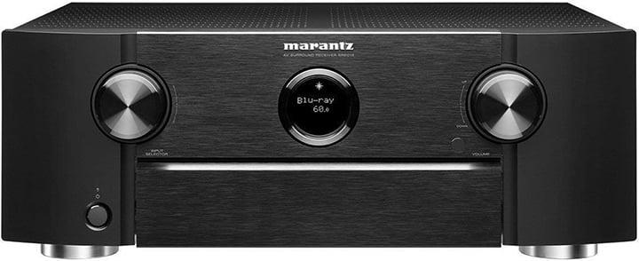 Marantz SR6013 9.2-Ch AV Receiver