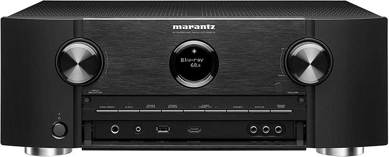 Marantz Sr6014 9.2-Ch Av Receiver