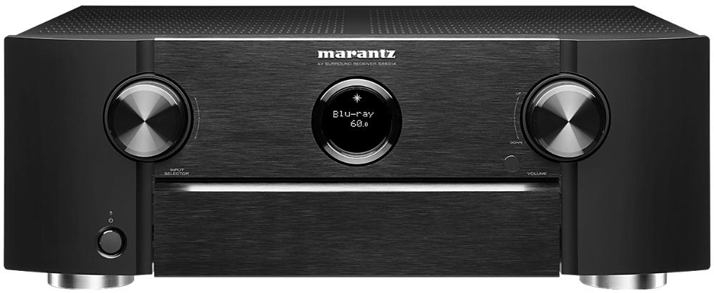 Marantz Sr6015 9.2-Ch Av Receiver