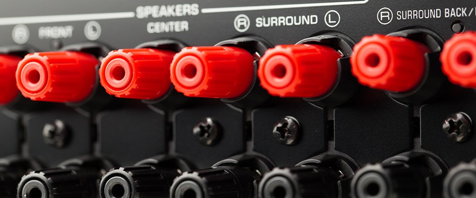 Matching Your Amplifier &Amp; Speakers: A Simple Guide - Amplifier Speaker Connections