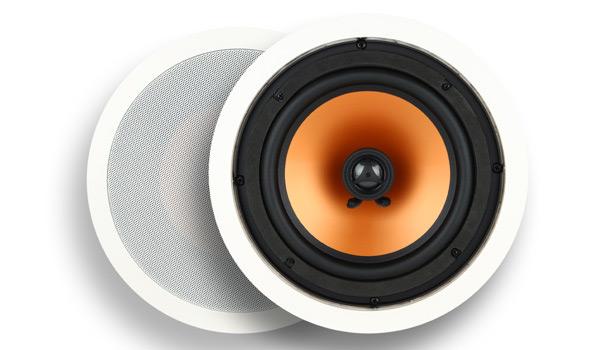 Micca M-8C 8-Inch In-Ceiling Speaker