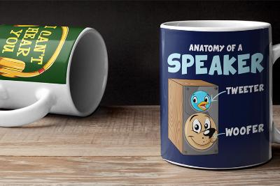 Mug Store