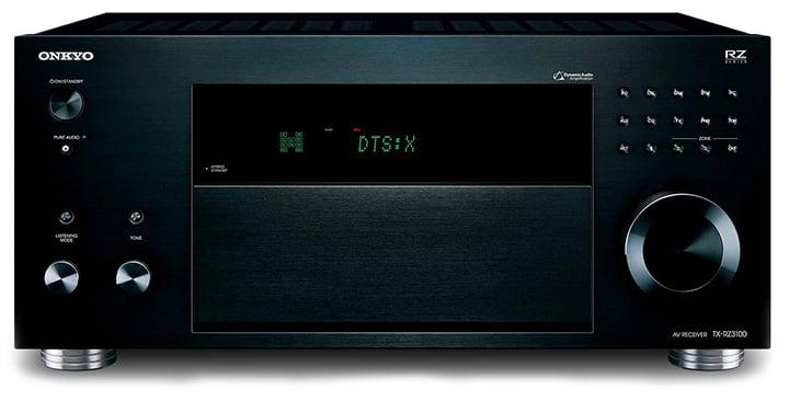 Onkyo TX-RZ3100 11.2-Ch AV Receiver