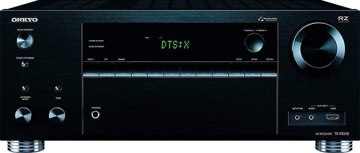 Onkyo Tx-Rz610 7.2-Ch Av Receiver