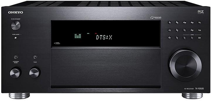 Onkyo Tx-Rz820 7.2-Ch Av Receiver