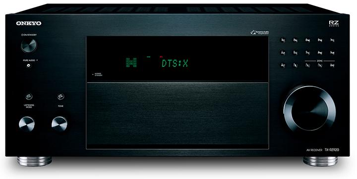 Onkyo Tx-Rz920 9.2-Ch Av Receiver