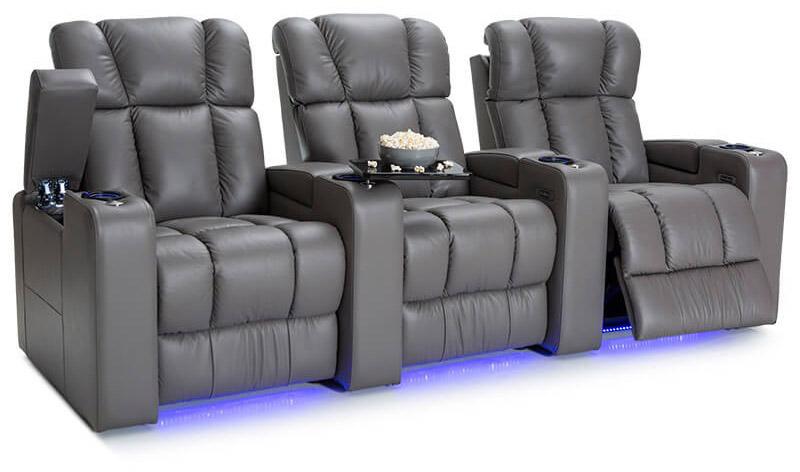 Palliser Collingwood Home Theater Seats