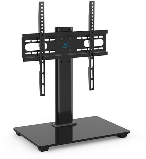 Perlesmith Universal Table Top Tv Stand
