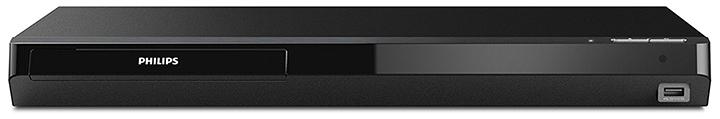 Philips Bdp7502/F7 4K Blu-Ray Player