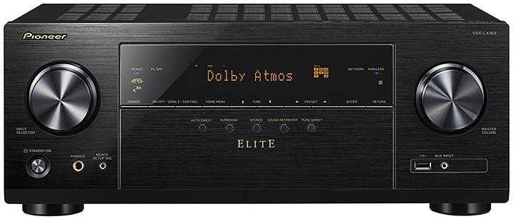 The Best AV Receiver Under $500 in 2019