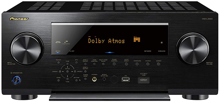 The Best AV Receivers Under $1000 in 2019
