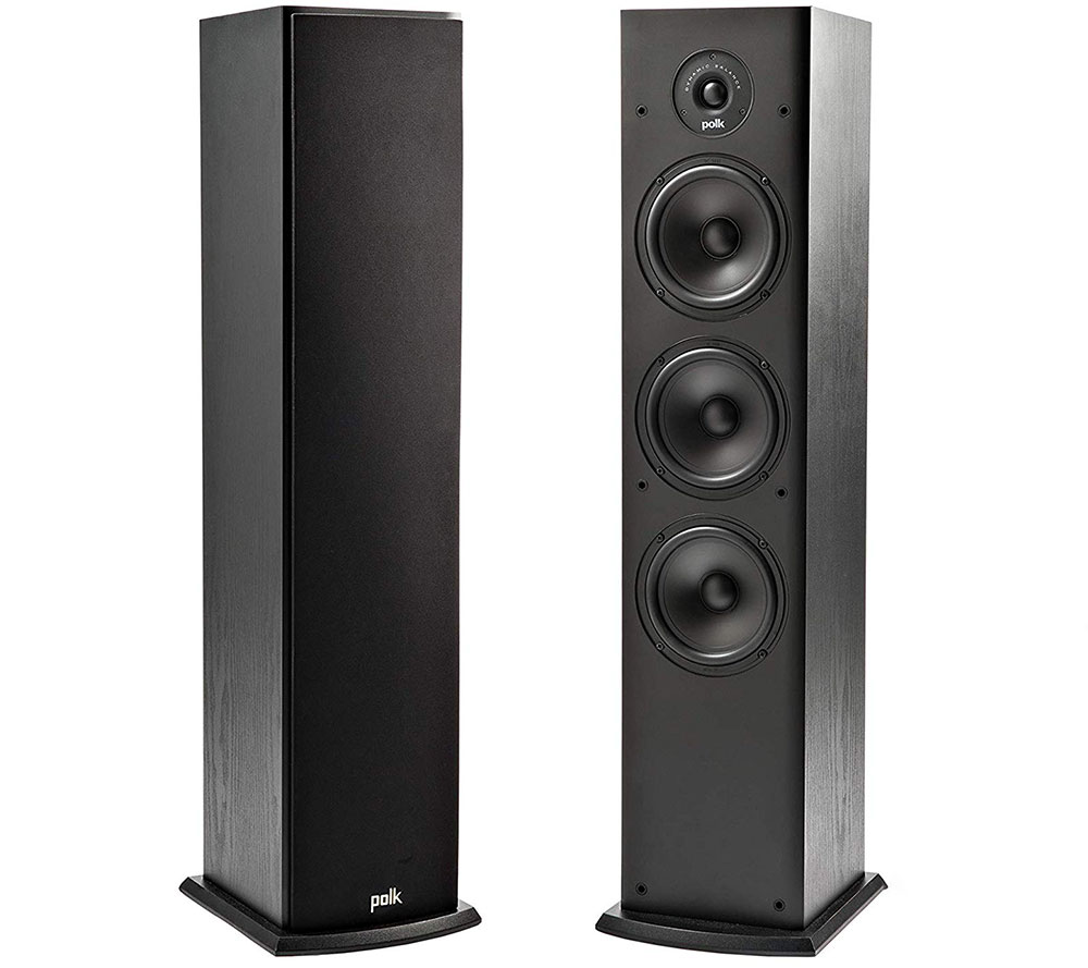 Best Home Theater Speakers 2020 Buying Guide Reviews