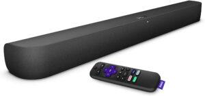 Roku 9101R Smart Soundbar