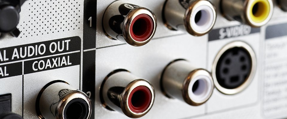 S-Video Connectors and Cables Explained