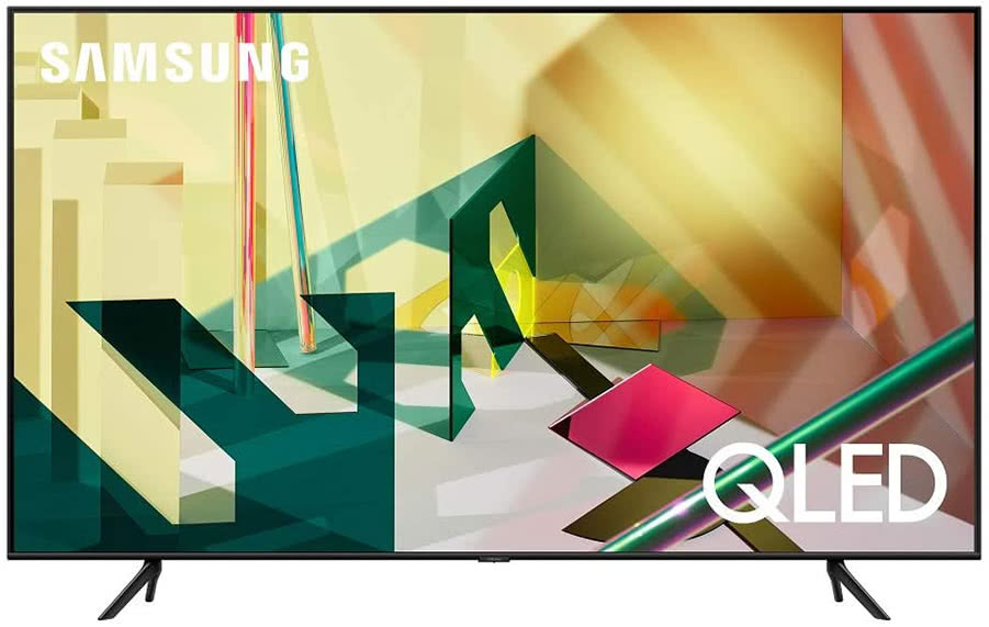 Samsung Q70T 4K Qled Tv