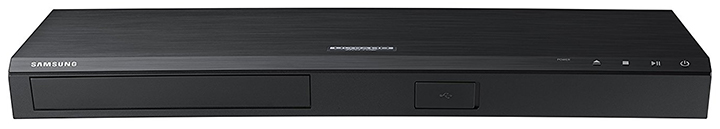Samsung UBD-M8500 4K Blu-Ray Player