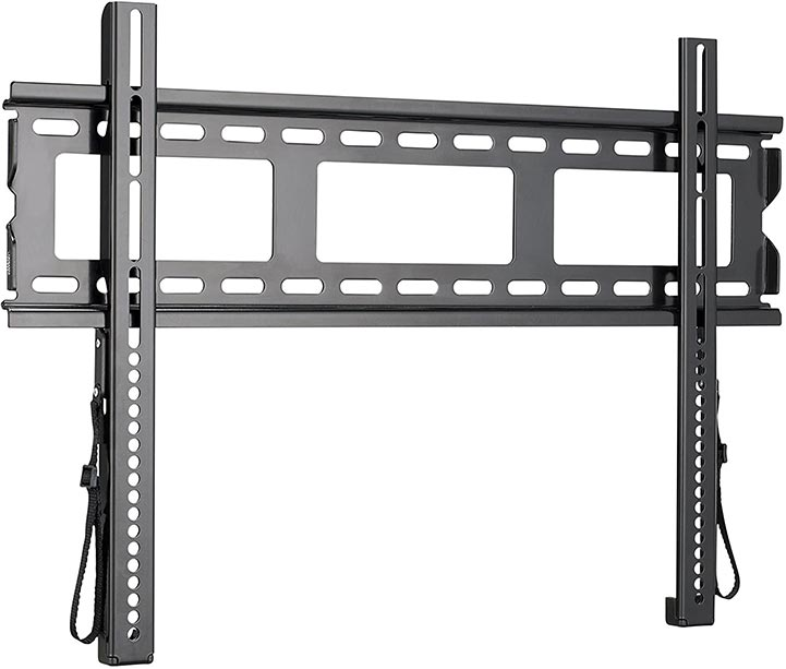 Low Profile Fixed Tv Wall Mount Guide Home Cinema Guide