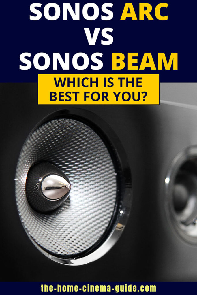 Sonos Arc Vs Beam Soundbar: Which Is The Best For You?