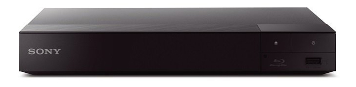 Sony Bdps6700 Blu-Ray Player