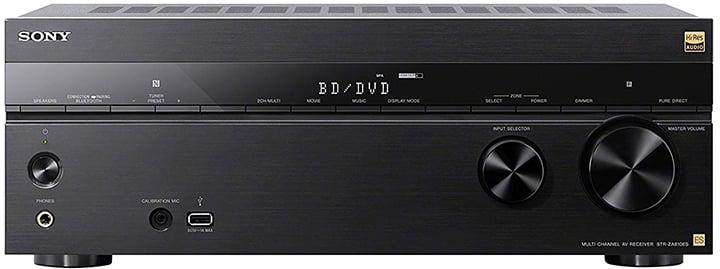 Sony Str-Za810Es 7.2-Ch Av Receiver