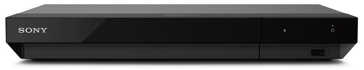 Sony UBP-X700 4K Blu-ray Player
