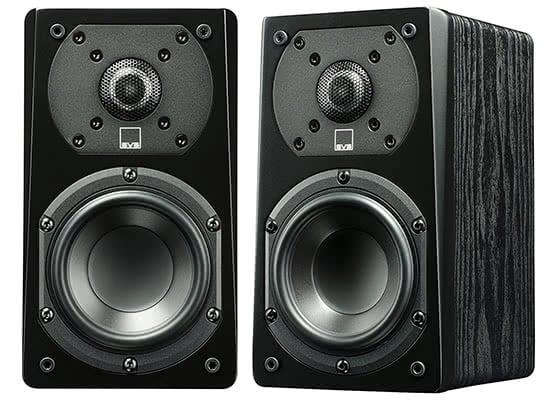 Svs Prime Satellite Speakers
