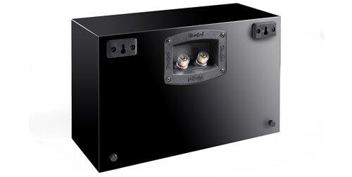 Teufel Satellite Speaker S 500 FCR THX Select 2 Rear View